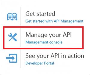 api-management-management-console